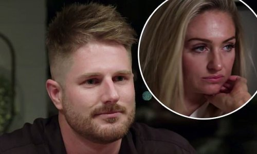 Married At First Sight: Jo says it's 'the boys who are the b***hes'