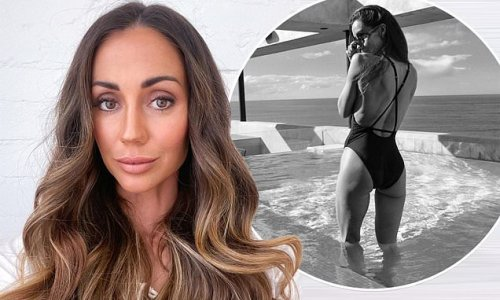 Big Brother star Krystal Hipwell on how she avoided Sydney's lockdown