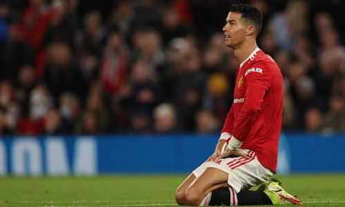 Carragher claims Ronaldo 'won't take United closer to the title'