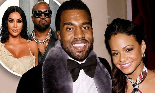 Kanye West allegedly 'bragged about hooking up with Christina Milian'