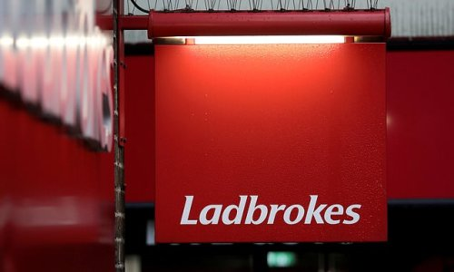 DraftKings pulls out of takeover bid for Ladbrokes owner Entain