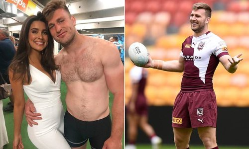 NRL star dumped from State of Origin after another Covid rule breach