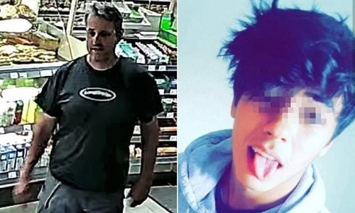 Worker murdered 'after refusing to sell beer to maskless customer'
