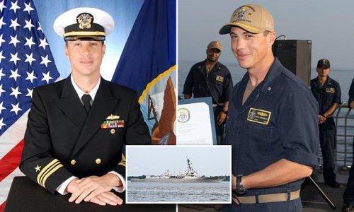 Fired US Navy destroyer captain bullied subordinates