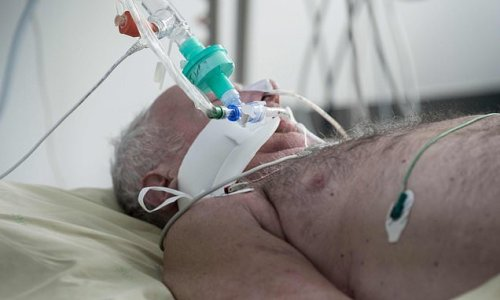 Britons with one of eight genes are far more likely to die of Covid-19