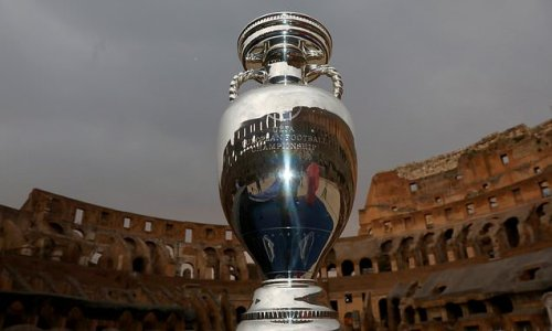 Euro 2020 opening ceremony start time and how to watch