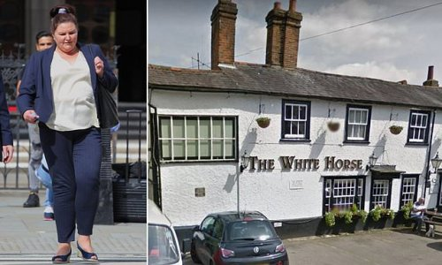 Woman, 49, who tore her hamstring at a wedding wins £32,000 payout