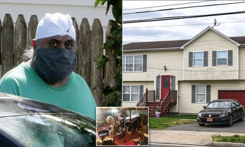 Long Island man who hasn't paid mortgage for 23 years to be evicted