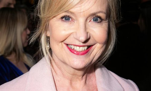 Carol Kirkwood says scaredy-cat habits can hold you back
