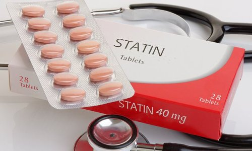 Statins could 'boost breast cancer survival rate' by 58 per cent