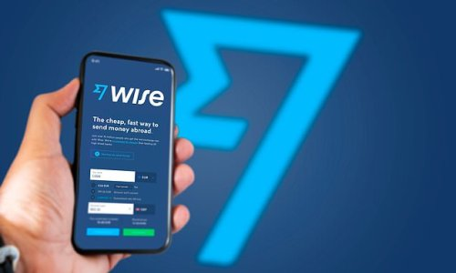 MARKET REPORT: Money transfer group Wise shares hit by revenue warning