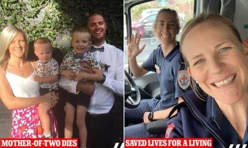Melbourne mother-of-two legacy remains on after battle with cancer