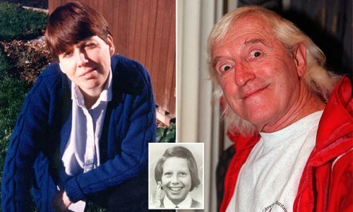 Jimmy Savile victim blasts BBC's decision to make drama