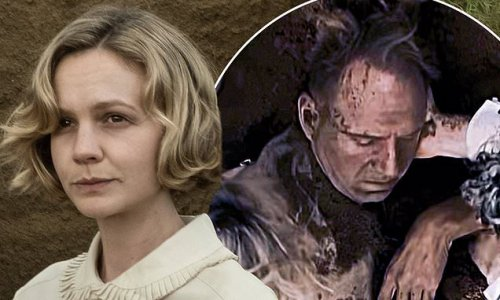 Carey Mulligan left 'physically scarred' filming The Dig