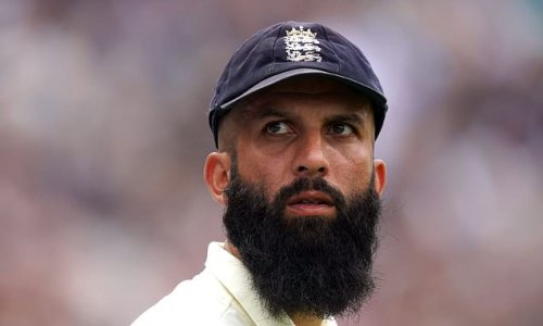 Moeen Ali became the first England player to win the IPL