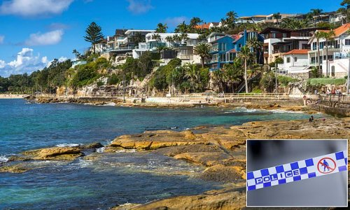Swimmer is found unconscious and face down in water near Manly Beach