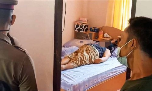 Thai woman dies 'after being electrocuted in bed by new mobile phone'