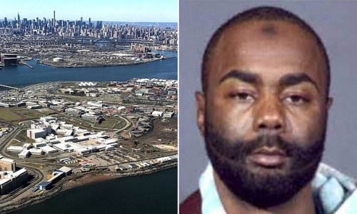 Another inmate dies at NYC's Rikers Island jail, the 11th this year