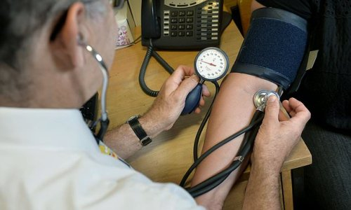 CAMILLA CAVENDISH: Backbone of NHS... so why DO GPs avoid patients?