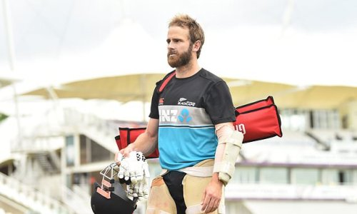 Williamson 'excited' by chance to be first world Test champions