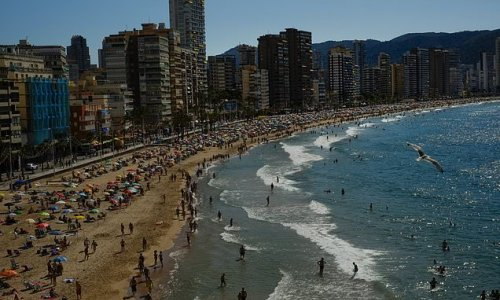 Spain is not expected to be added to the amber-plus list