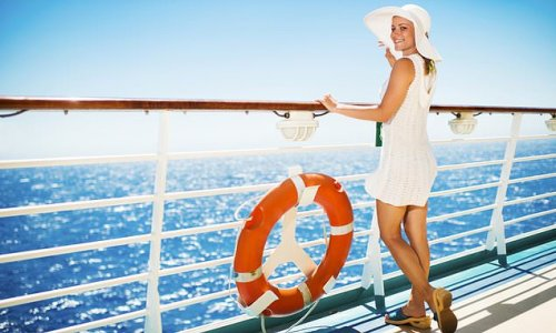 Powerful investors think cruises will be 'next big thing' for Virgin