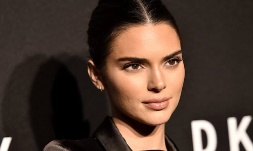 Kendall Jenner granted a 5-year restraining order against trespasser