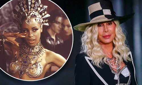 Cher originally considered for Aaliyah's role in Queen of the Damned