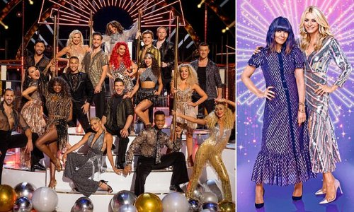 Strictly in crisis as two professional dancers refuse Covid jabs