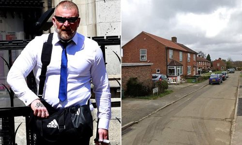 Mature student Tasered in his underpants in bed sues police for £40k
