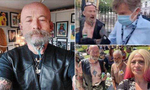 Police charge man, 57, over harassment of BBC journalist Nicholas Watt