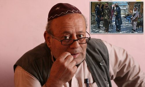 Afghanistan's last Jew set to travel to America after fleeing