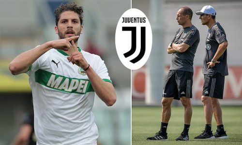 Juventus 'unable to sign Manuel Locatelli after struggling to meet