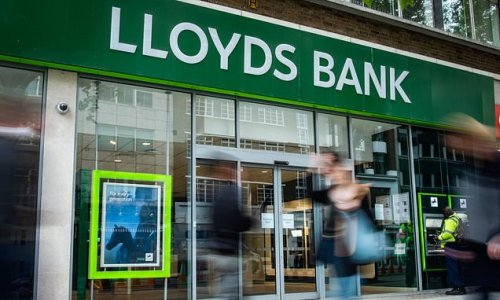 Lloyds Bank launches new cashback credit card: Is it any good?