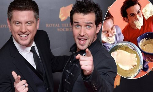 Dick and Dom hope to launch TV game show for In Da Bungalow fans