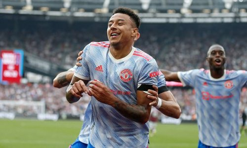 Ferdinand: Lingard can continue to be an 'asset' for Manchester United