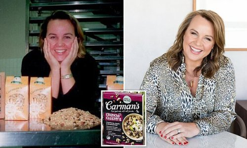 Bakery worker buys cereal brand for $1,000 and turns it into success