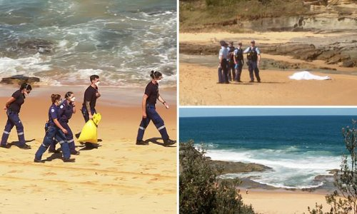 Man drowns after at beach on NSW Central Coast