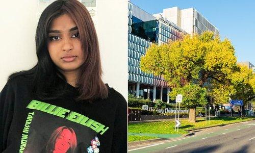 Urgent alert for missing Melbourne teenage girl last seen two days ago