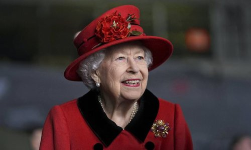 Photos show the Queen in EVERY year of her reign on her 95th birthday