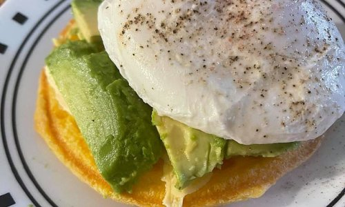 Why a CHAFFLE breakfast is the ideal way to start your day