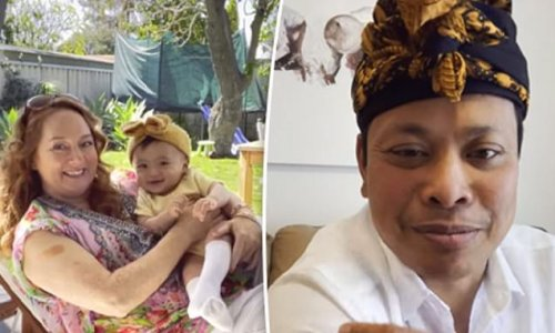 Rhonda and Ketut appear in new AAMI ad to encourage people vaccine