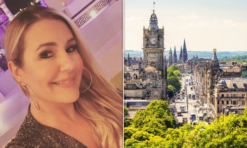 Therapist is banned from renting her £500,000 Edinburgh flat on Airbnb