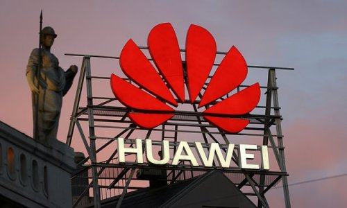 Labour under fire for allowing Huawei to take part in conference event