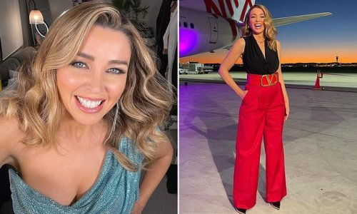 Dannii Minogue, 50, shares simple secrets to her age-defying skin