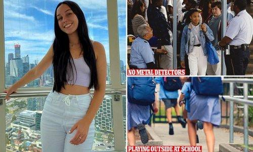 US expat reveals biggest shock about starting school in Australia