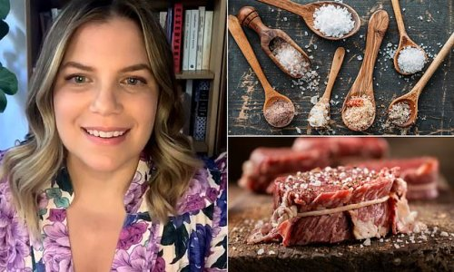 The surprising trick for seasoning meat so it tastes its best revealed