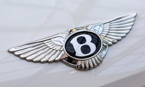 Bentley making more cars than ever before