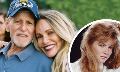 Tawny Kitaen's brother believes she died at age 59 due to broken heart