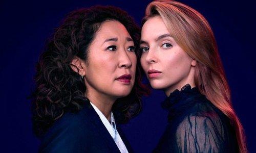 Golden Globes snub Killing Eve star Sandra Oh